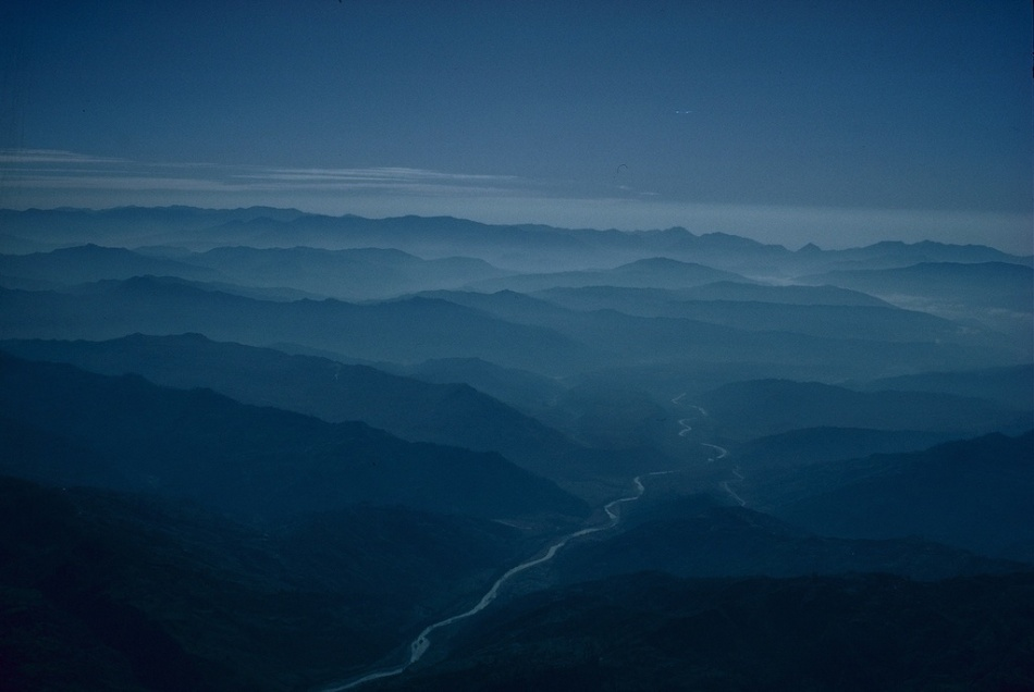 Caravans of the Himalaya 2 by Eric Valli