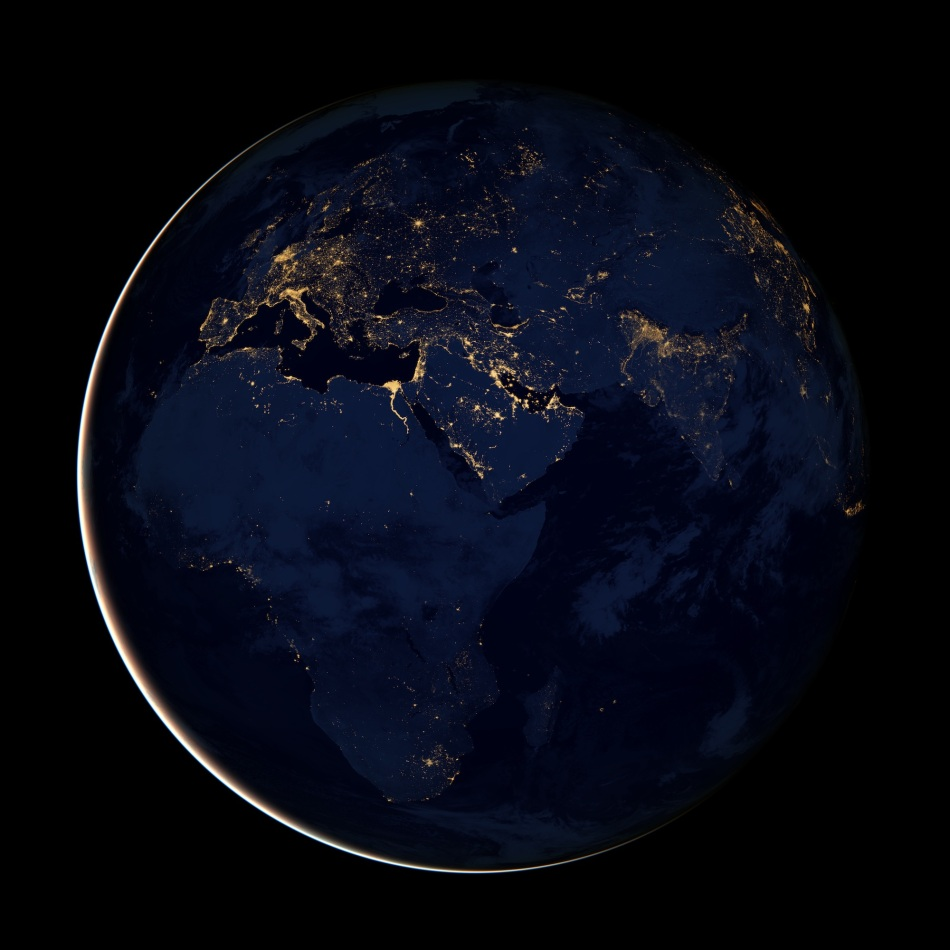 city_lights_africa_8k