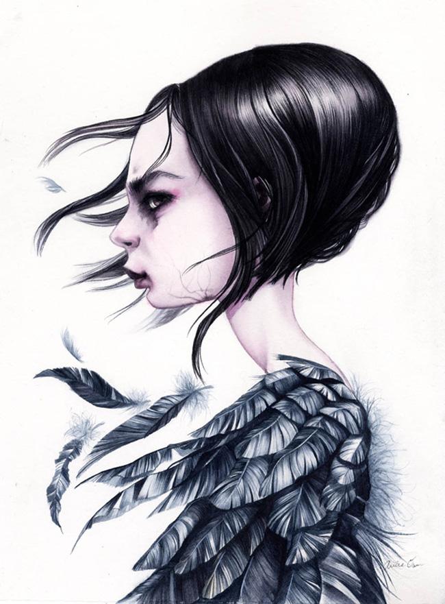 neverwas by Annie Owens
