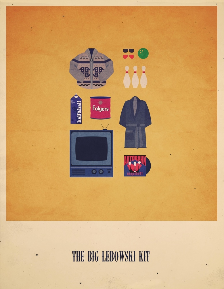 movies hipster kits BL by Alizee Lafon