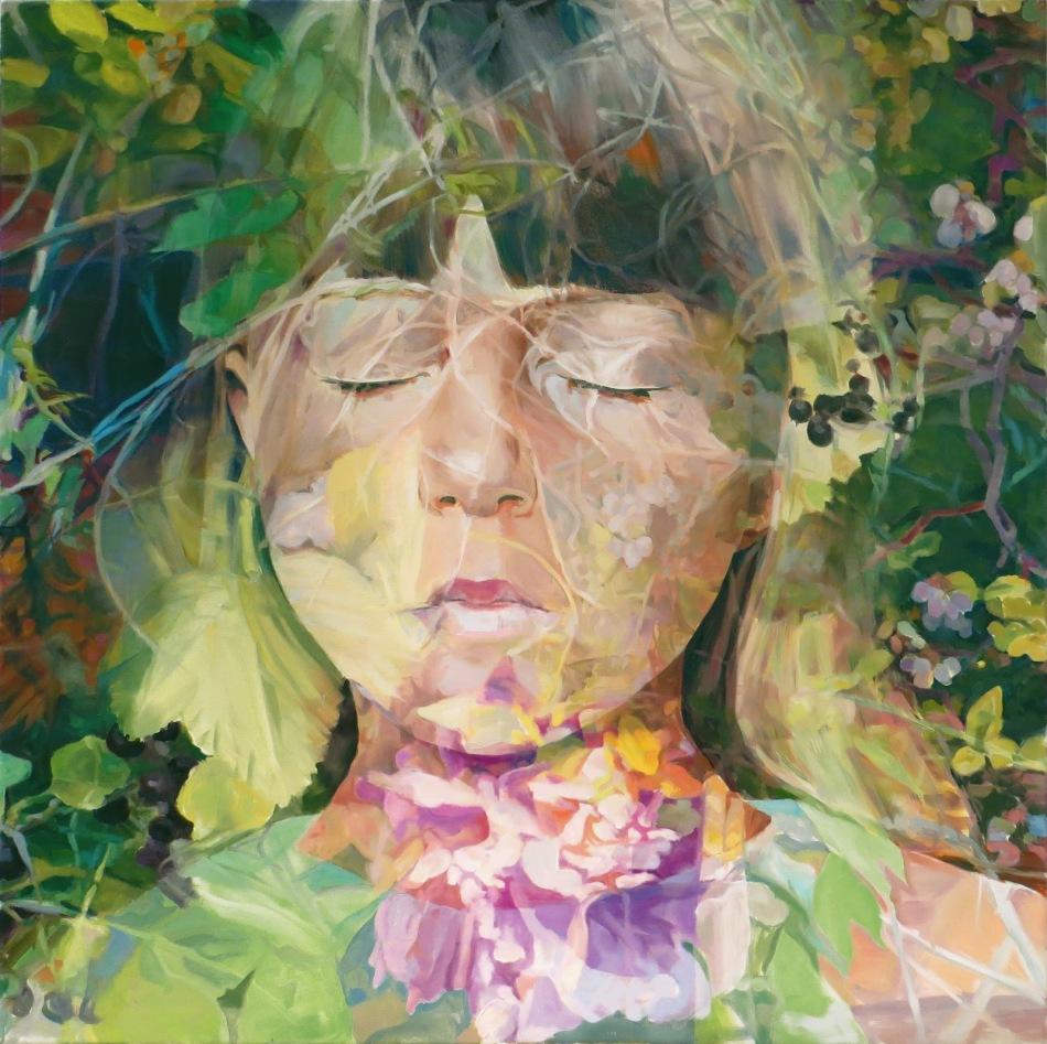 Inner Truth by Maxine Davidowitz