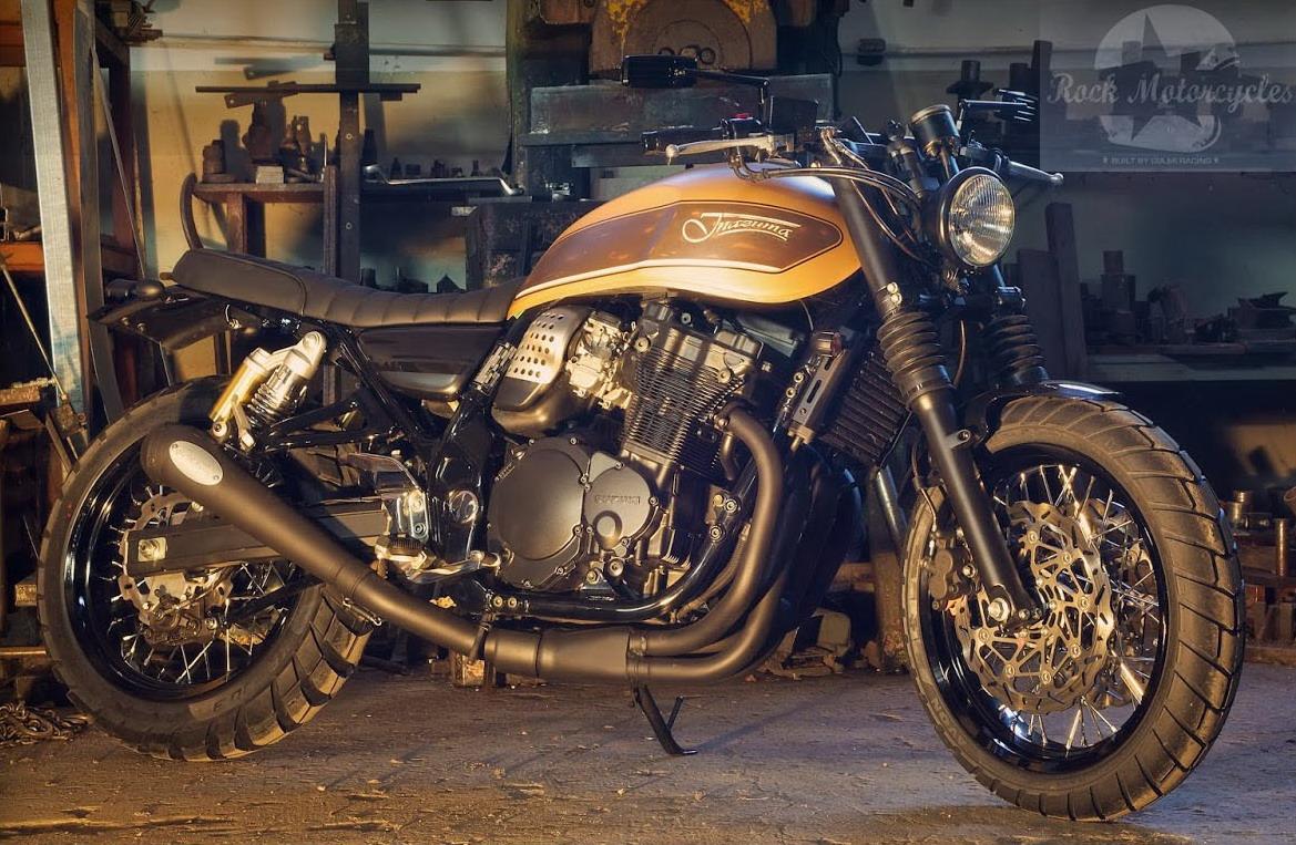 Suzuki Gsx 750 Ae Scrambler Wiring Library Inazuma Special Edition By Rock Motorcycles1
