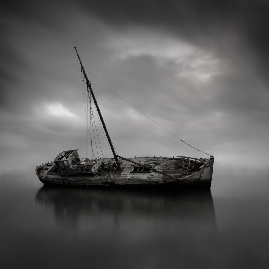 Journey's End by Darren Moore