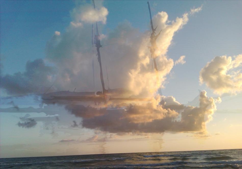 cloudship No 7
