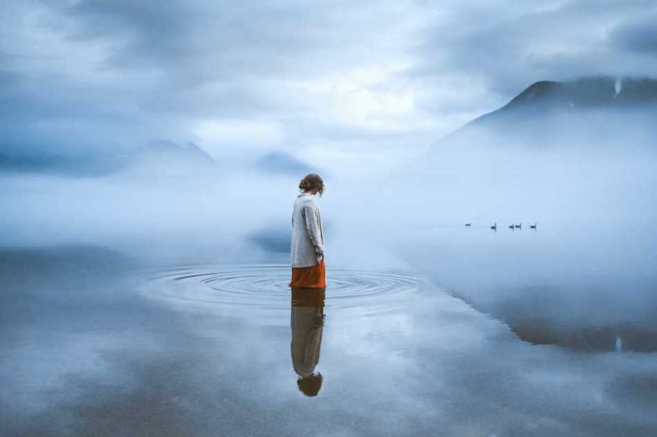 Be Still by Elizabeth Gadd