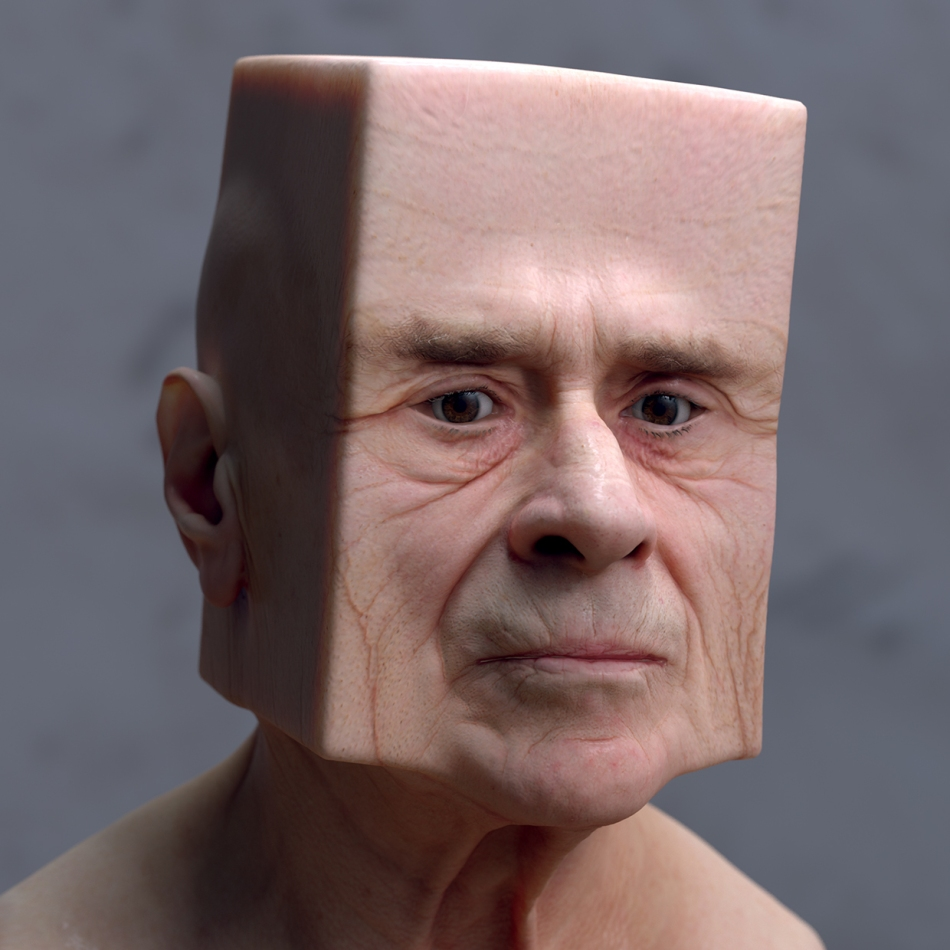 Deformations by Lee Griggs