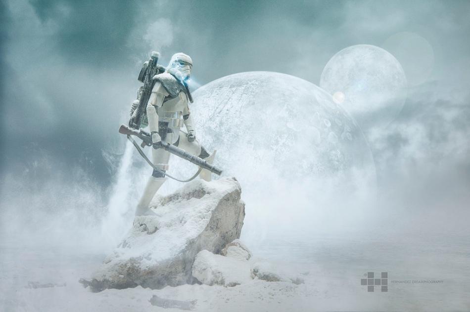 Three Moons by Felix Hernandez